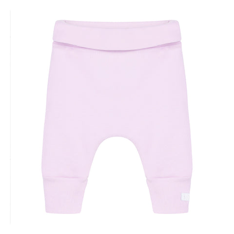 "Baby Girls ""Welcome Baby"" Pants - Pink"