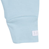 "Baby ""Welcome Baby"" Pants - Blue"