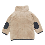Teddy Bear Fleece Pullover