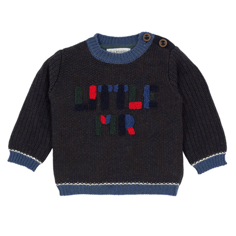 """Little Mr"" Knitwear"