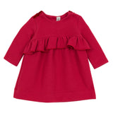 Baby Girls Ottoman Dress
