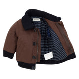Boys Aviator Jacket