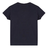 Boys Navy TYRELL T-Shirt