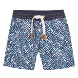 Baby Boys Wave Shorts