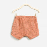 Baby Girls Jersey Shorts
