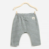 Baby Boys Soft Striped Pants
