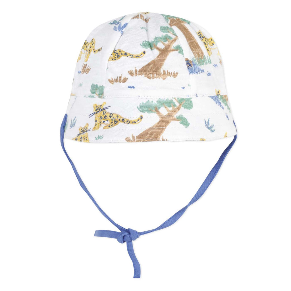 Baby Jungle Reversible Hat