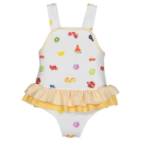 Fruit Salad Swimsuit