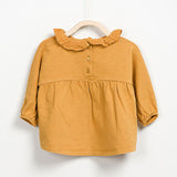 Baby Girls Mixed Tunic