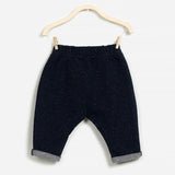 Baby Girls Jersey Pants