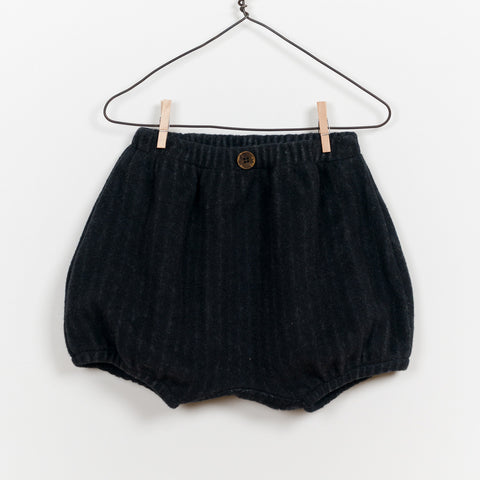 Baby Girls Fleece Shorts
