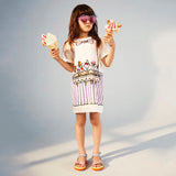 Bongo Ice Cream Dress