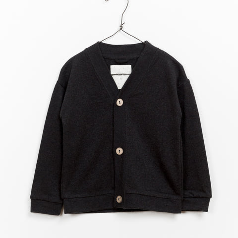 Interlock Knit Jacket