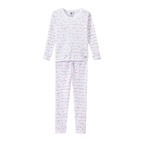 Baby Girls Pajamas