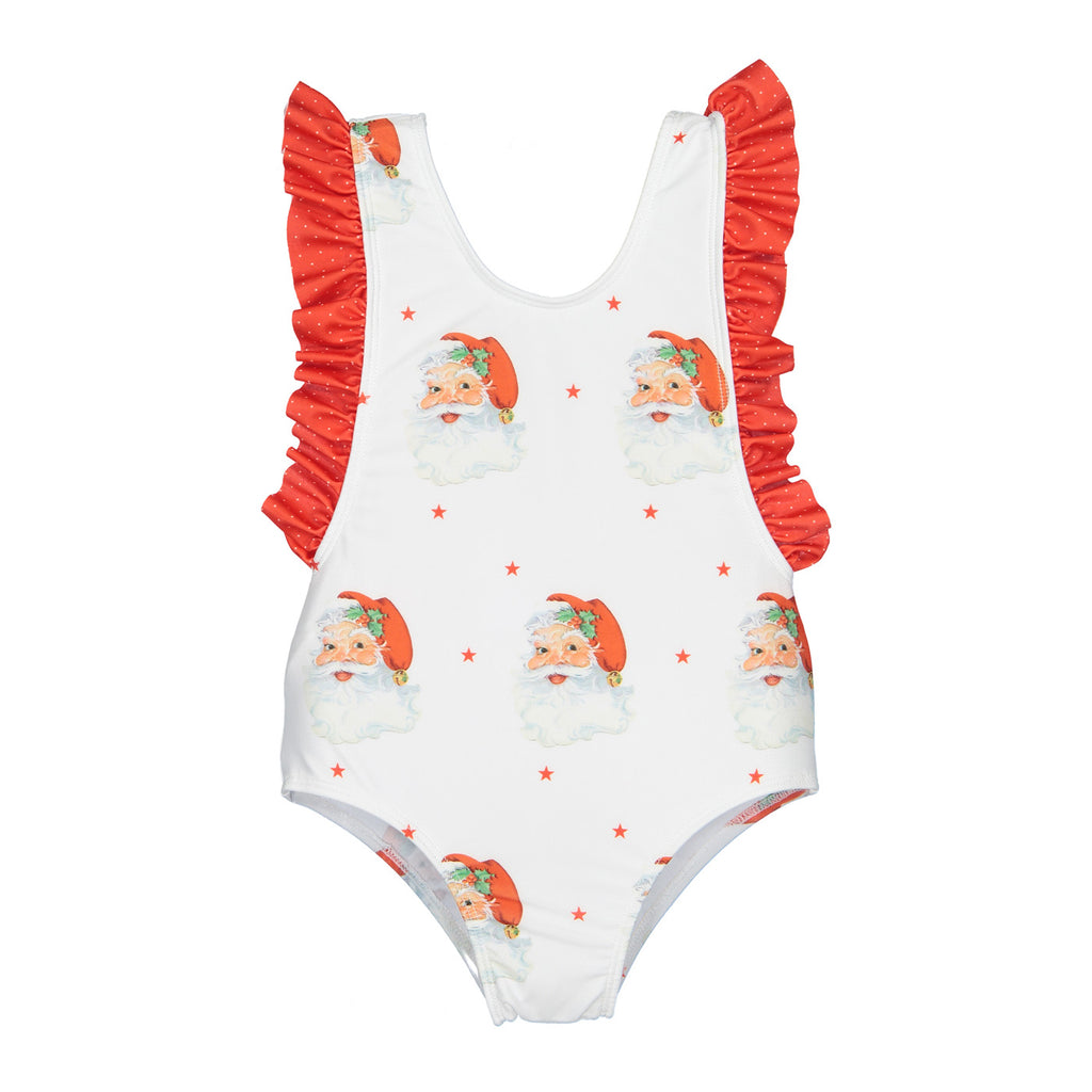 Beach Santa Swimsuit