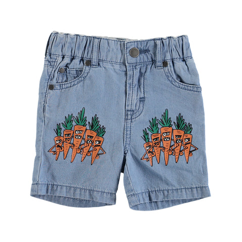 Baby Boys Denim