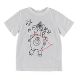Pig Superhero T-Shirt