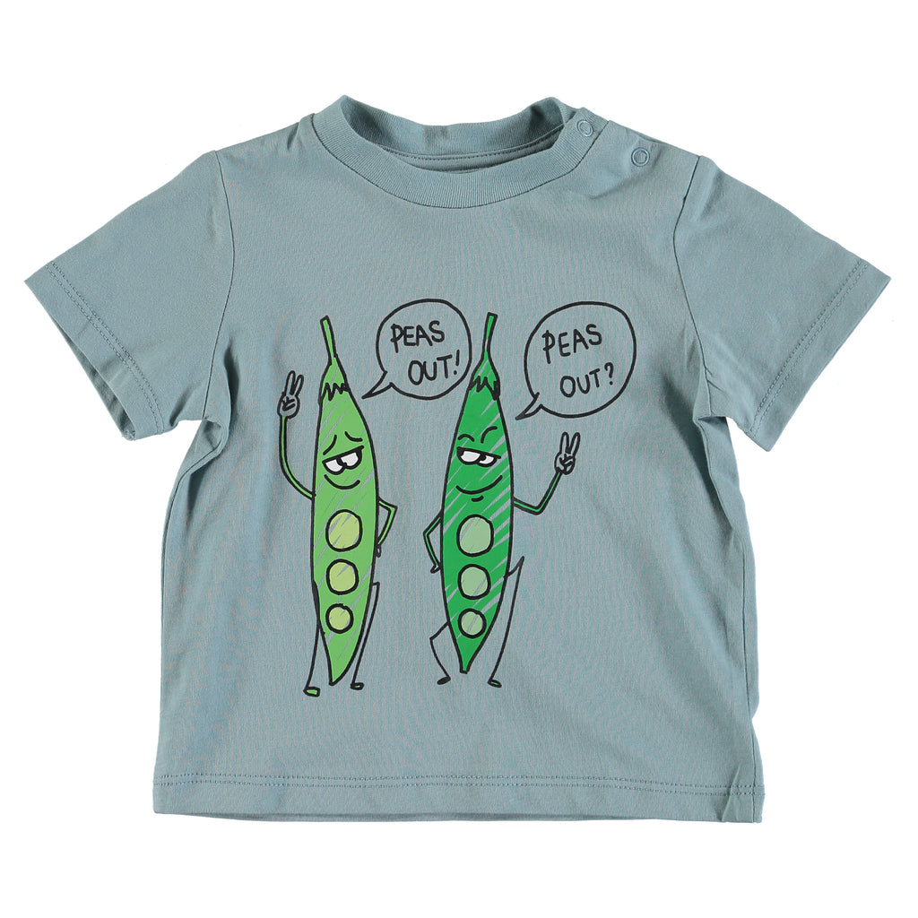 Baby Peas Out Tee