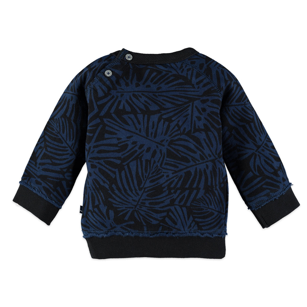 Boys Graphic Sweatshirt