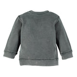 Boys Grey Sweatshirt