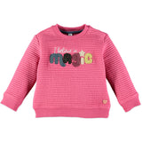 Girls Magic Sweatshirt