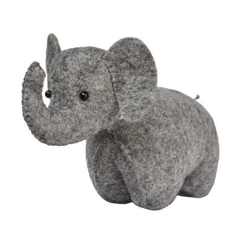 Elephant Book Stopper
