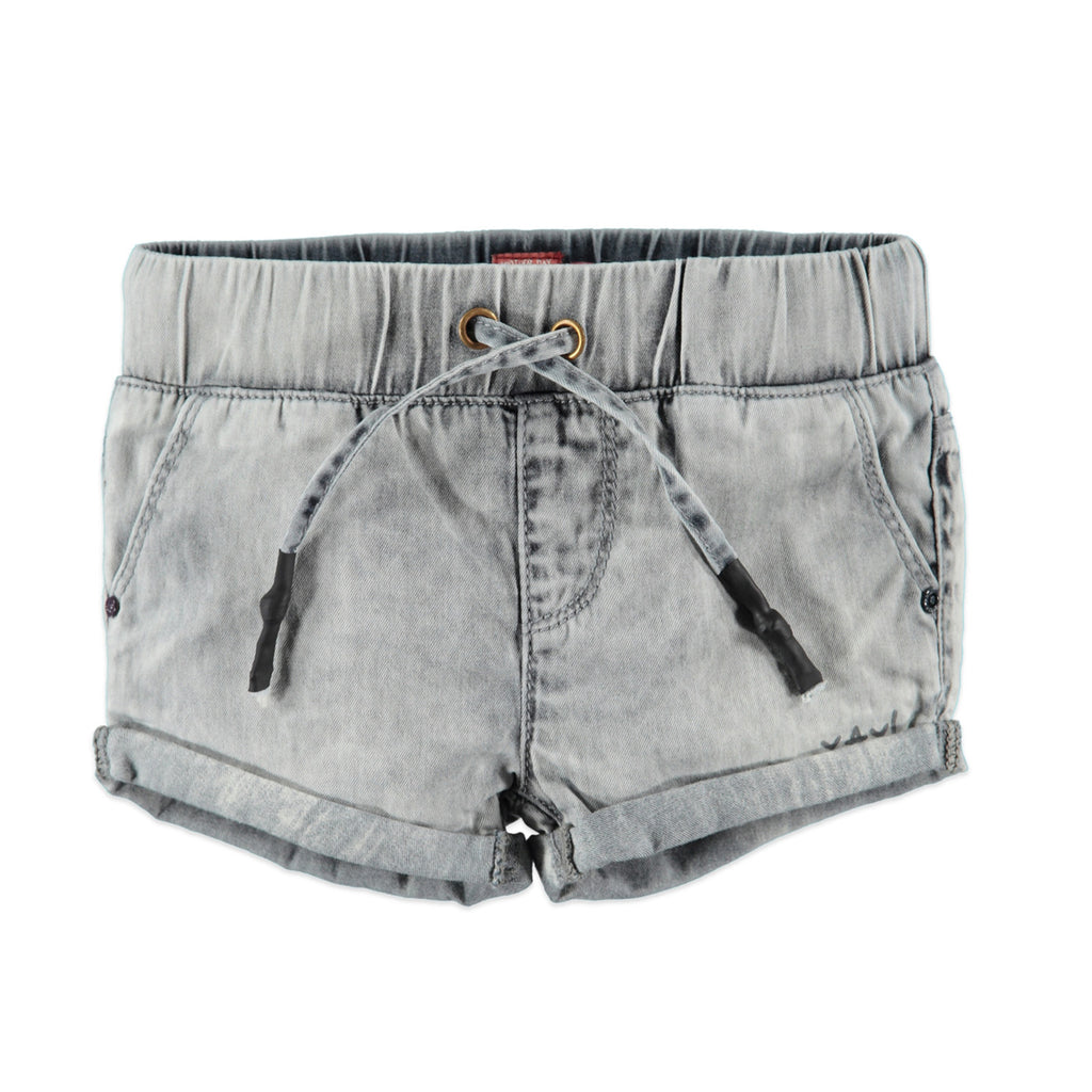 Desert Traveller Denim Shorts