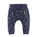 Baby Boys Snacks Print Pants