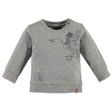 Boys Play with Me Sweatshirt