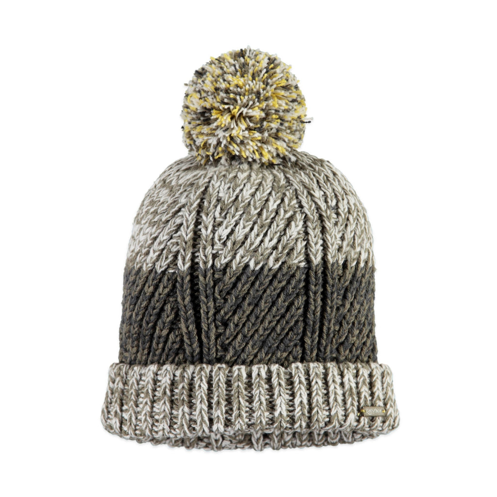 Boy Grey Knitted Hat