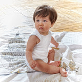 GOTS Certified Organic Swaddle - Atelier Choux
