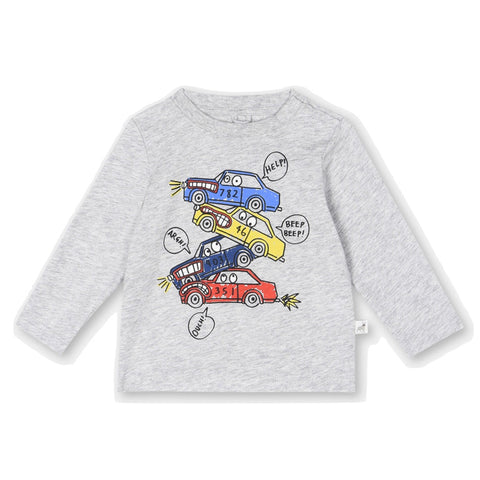 Cars Graphic Tee