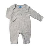 Baby Gold Star Angel Babygrow