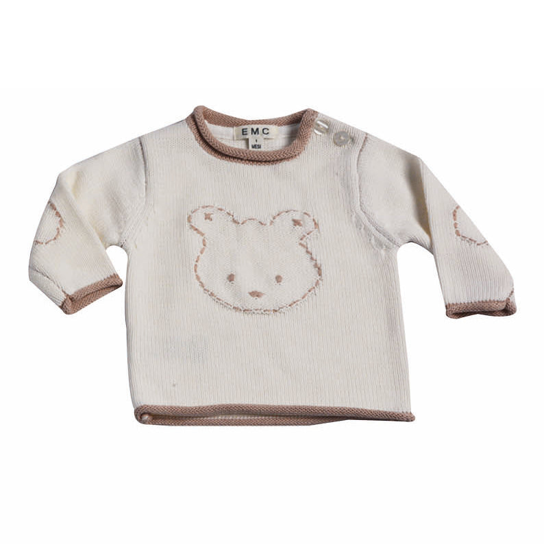 Baby Boys Bear Knitwear