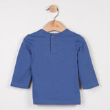 Blue Seal Soft Comforter T-shirt