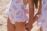 Marshmallows Swimsuit