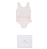 Baby Girls Ruffle Swimsuit