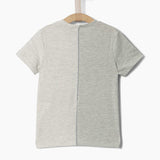 Boys' Grey City Tee