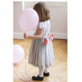 Girls Penelope Smock Dress
