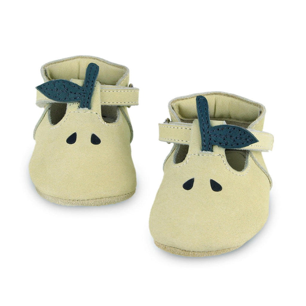 Nanoe Fruit Apple Shoes