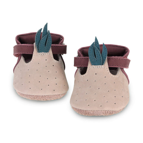 Nanoe Fruit Dragon Fruit Shoes