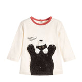 Furry Bear T-shirt