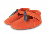 Nanoe Fruit Orange Shoes