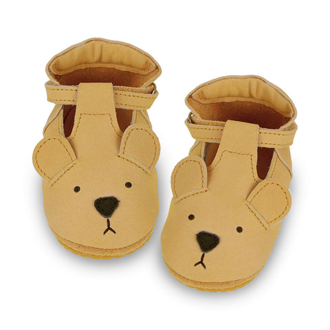 Spark Velcro Bear Shoes