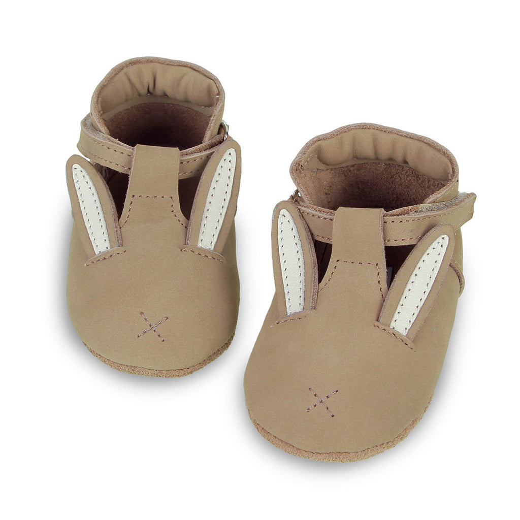 Spark Velcro Bunny Shoes
