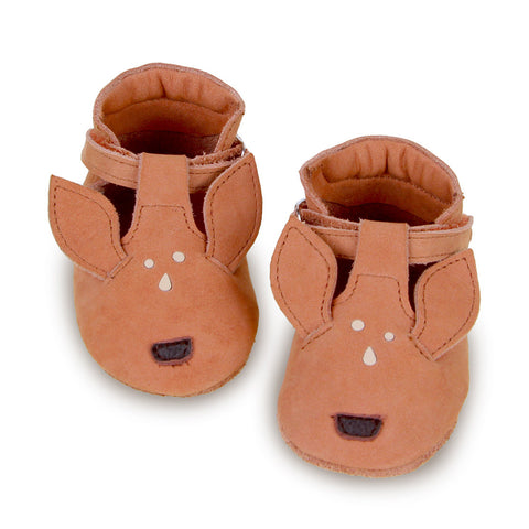 Spark Velcro Deer Shoes