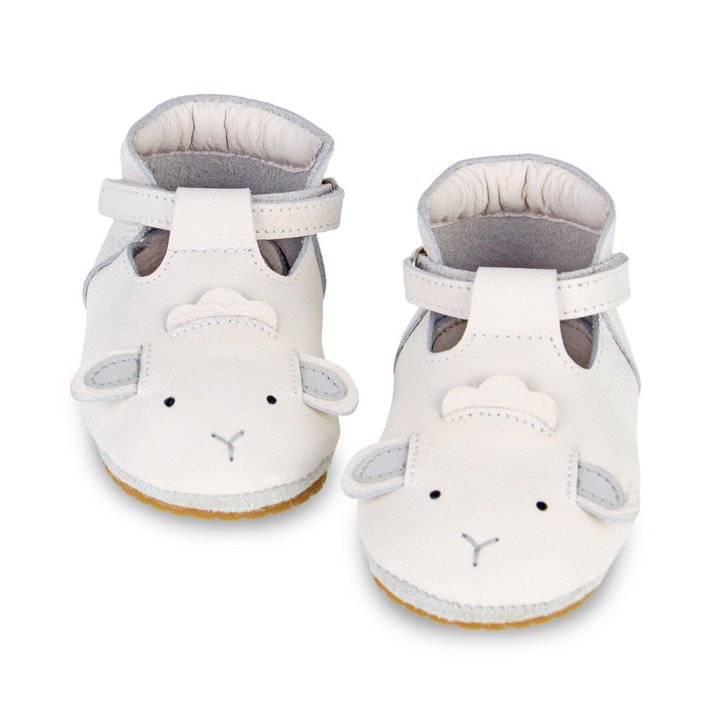 Spark Velcro Lammy Shoes