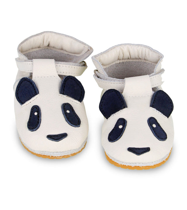 Spark Velcro Panda Shoes