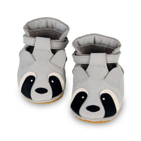 Spark Velcro Raccoon Shoes