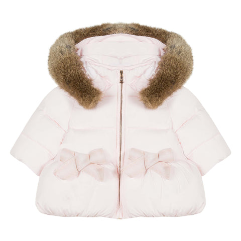 Baby Girls Outerwear